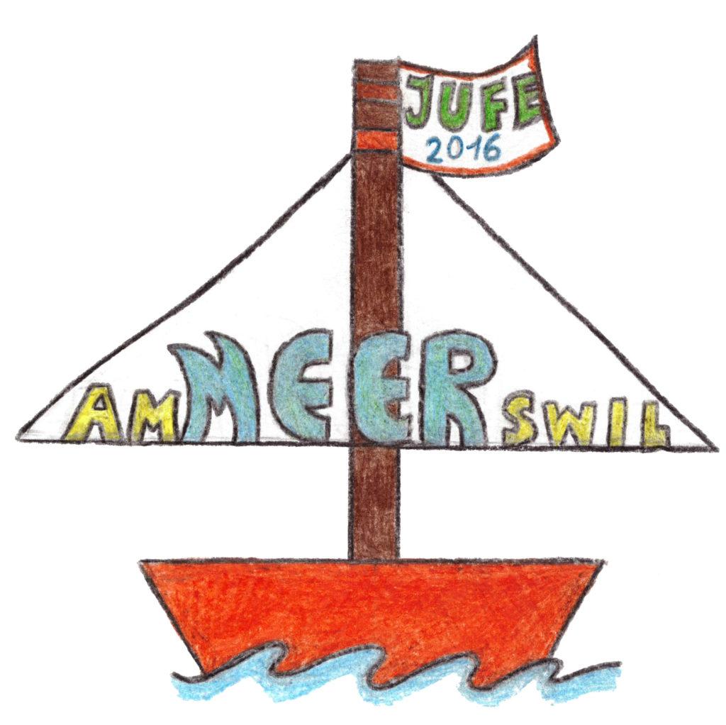 JUFE Logo